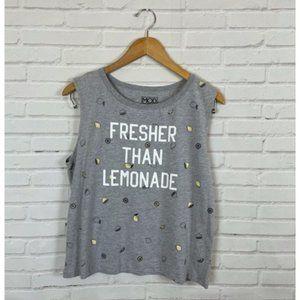 Modern Lux Fresher Than Lemonade Graphic Tee
